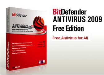 Download Bitdefender Anti Virus Free Edition