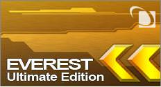 Everest Ultimate Edition with free key