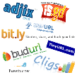 url shorteners List of 230 Free URL Shorteners Services