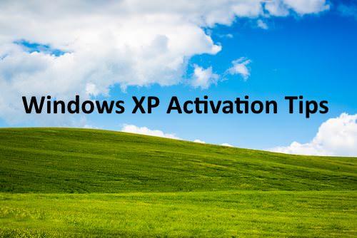 Windows XP Genuine