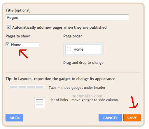 how to add forum to blogger blog