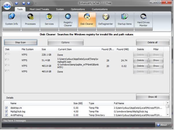 enhancemyse7en application