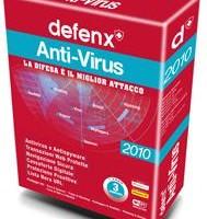 Download Defense Anti Virus 2010 Free 4 Month License Key