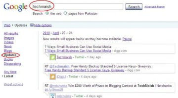 Twitter Tools- Google Follow Finder and Replay It New Features