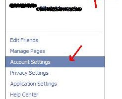 FaceBook Notification Feature When Others Login To Your Account