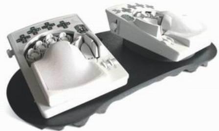 keyless keyboard