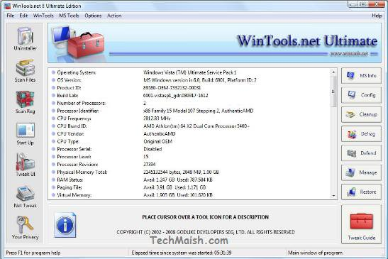 wintool ultimiate