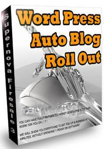 wordpress autoblog