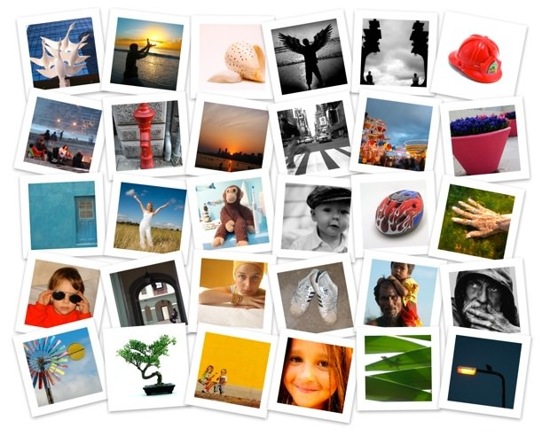 Photovisi create collage Photovisi  Create Collage Photo Effects Online Without Software