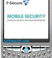 Download Free F-Secure Anti Theft For Mobile Phones