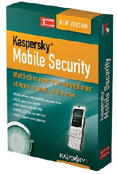 kaspersky mobile security free