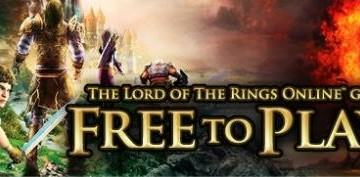 Play Lord of the Rings Game Online For Free