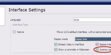 Set Video As WallPaper Using VLC Media Player On Desktop