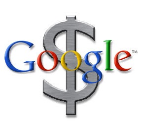 adsense revenue sharing