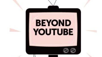 Youtube and Beyond- Internet Video Sharing