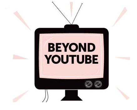 beyond youtube video sharing