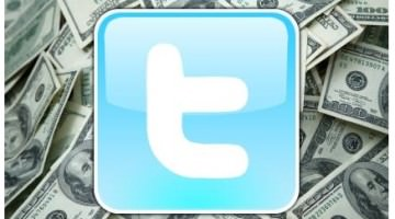 5 Legit Ways To Earn Money From Twitter