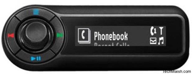 Motorola TK30 Bluetooth