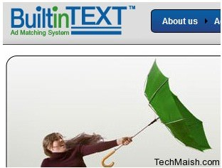 builtintext 5 Best In Text Advertising Networks