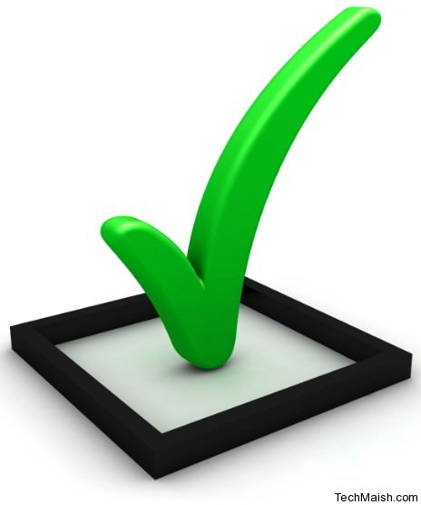 business website check list