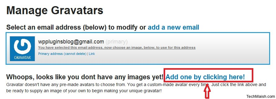 create gravatars How to Add or Show Gravatar For Comments and Author Profile
