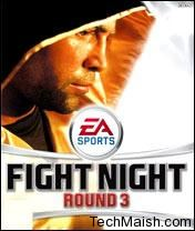 EA Mobile Fight Night Round 3
