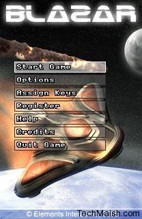 Elements Interactive Blazar