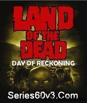 Land Of The Dead - Day Of Reckoning