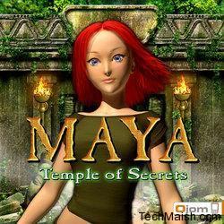 Maya Temples Of Secrets