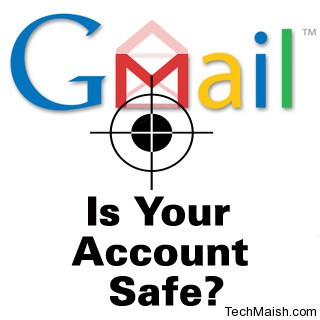 gmail secuirty tips