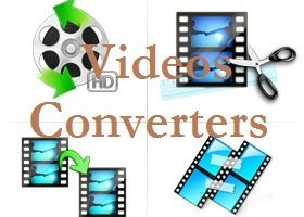 5 Free Videos Converters You Must Try