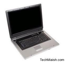 Sager NP5950V laptop