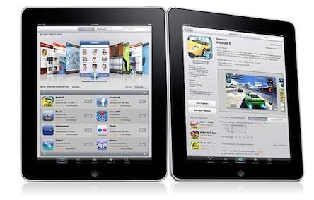 ipad kid apps