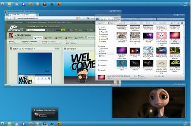 soft7 20 Windows 7 Rocking and Smashing Themes