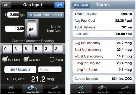 carecare iphone applications 5 Best iPhone Driving Apps You Must Try