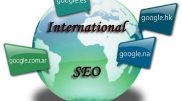 International SEO- The ABCs Of Ranking Abroad