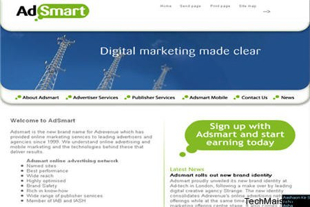 AdSmart 40 High Paying CPM Advertising Networks to Make Money in 2014