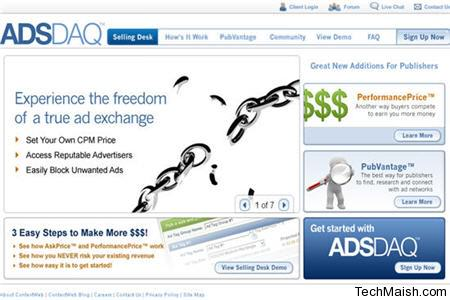 AdsDAQ 40 High Paying CPM Advertising Networks to Make Money in 2014