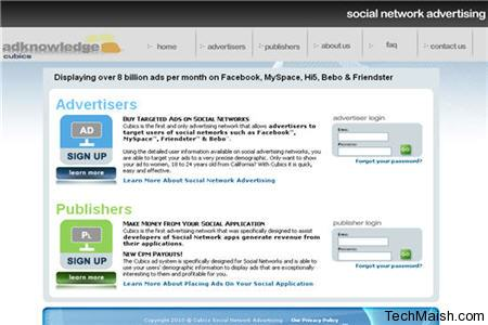 Cubics 40 High Paying CPM Advertising Networks to Make Money in 2014