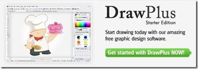 DrawPlus Starter Edition