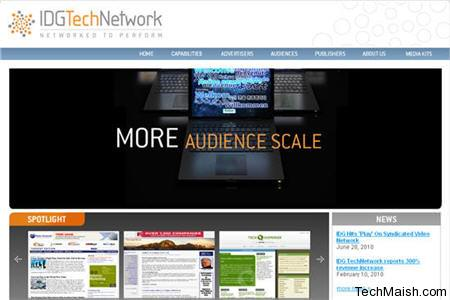 IDG Tech network 40 High Paying CPM Advertising Networks to Make Money in 2014