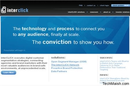 InterClick 40 High Paying CPM Advertising Networks to Make Money in 2014