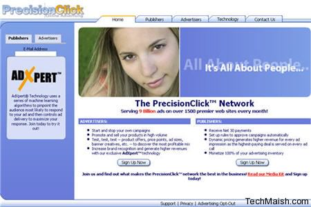 Precision Click 40 High Paying CPM Advertising Networks to Make Money in 2014