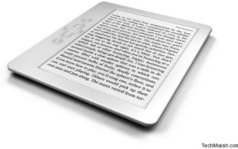 Book Ends? An E-Reader Comparison