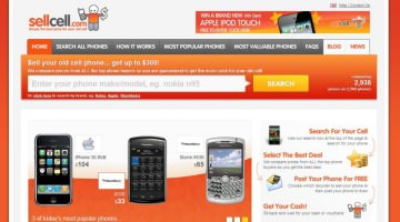 Recycling Mobile Phones- Best Website To Sell Mobiles For Cash