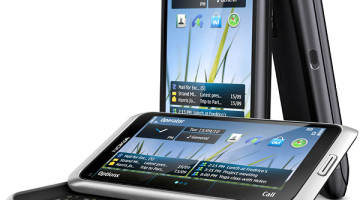 Nokia E7- What You are Missing?