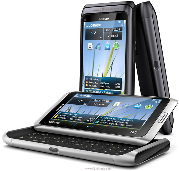 nokia e7 Nokia E7  What You are Missing?