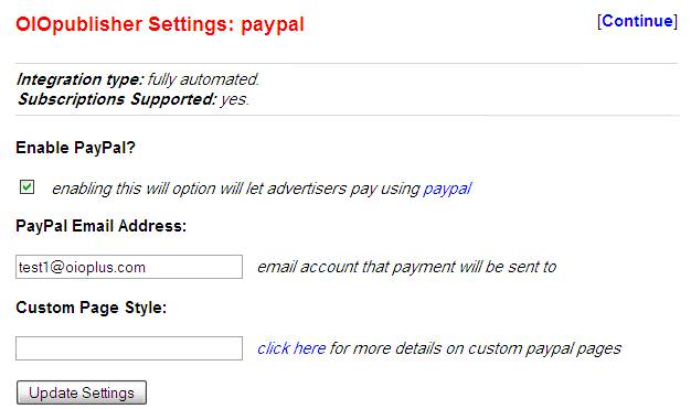 oiopublisher paypal