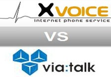 Axvoice VS ViaTalk – Which VoIP provider offers better service?