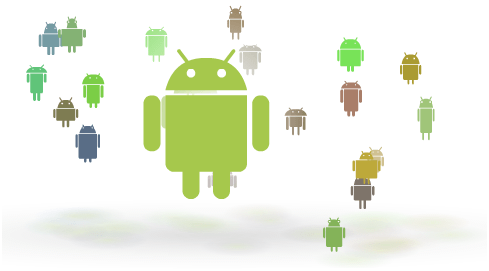 android apps 2011